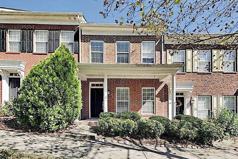 townhouse for sale in lenox village